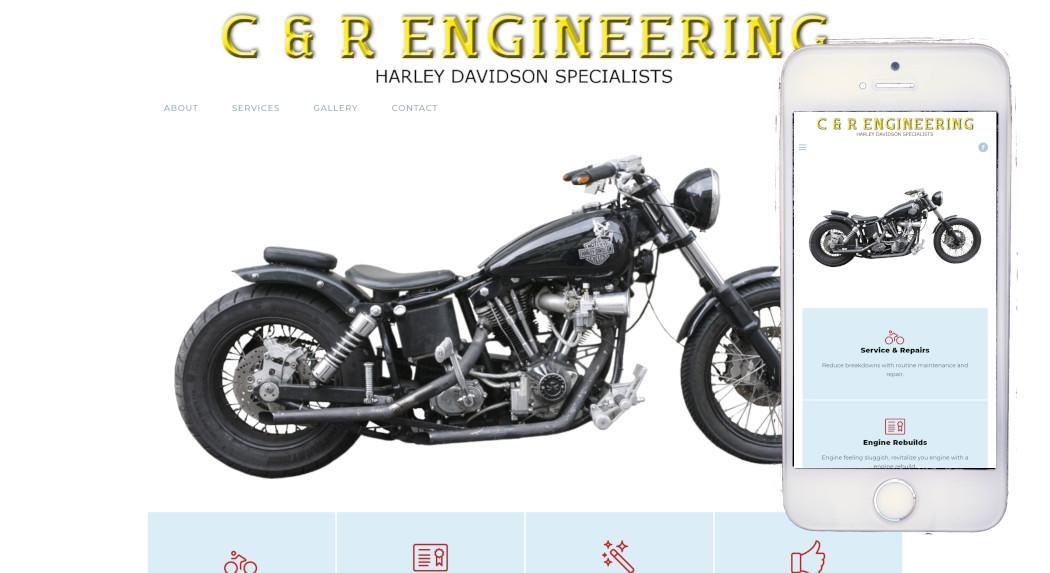 C&R Engineering HD (https://www.crengineeringhd.com.au/)